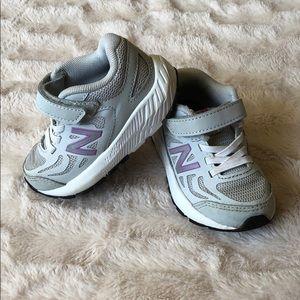 Baby / Toddler Girl Sneakers
